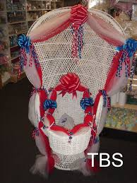 baby shower chair rental nj baby shower wicker chair for rent the brat shack party store