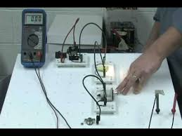 auto electrical circuits youtube