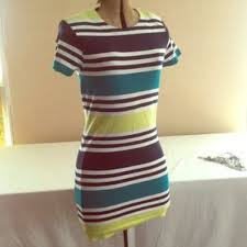 75 off french connection dresses u0026 skirts striped french