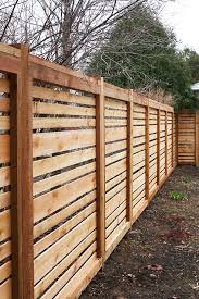 Backyard Fences Ideas by 319 Best Modern Fence Images On Pinterest Garden Ideas Privacy