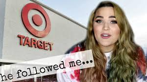 black friday target meme creepy stalker guy at target story time youtube