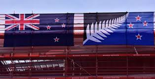 Nee Zealand Flag The People Have Spoken No New Flag For New Zealand Kuow News