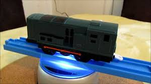 Tidmouth Sheds Trackmaster Ebay by Trackmaster Paxton No Stripe Variation Close Look And First Run
