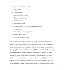 funeral service announcement wording notices 35 free printable word excel pdf format