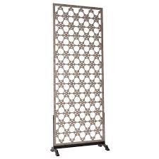 wrought iron room divider decorating laminate glass room divider screens for home furniture