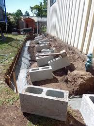 start to grow esaplier garden wall progress