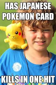 Pokemon Kid Meme - kid pokemon memes memes pics 2018