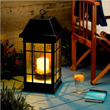 Hton Bay Solar Led Landscape Lights Decorate Your Porch With Solar Porch Light Jbeedesigns Outdoor