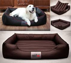 ways to choose large dog beds vaneeesa all bed and bedroom