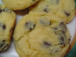 recipes from cake mixes 1 cream cheese chocolate chip cookies