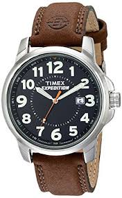 timex black friday deals best bet edc timex men u0027s t44921 expedition metal field brown