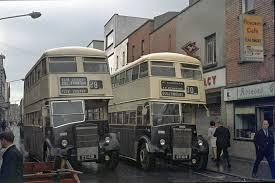 Dublin Bus 11 Timetable dublin buses old dublin town