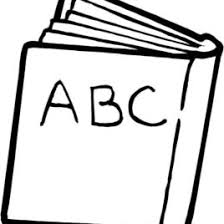 Open Book Coloring Page Free Printable Coloring Pages Book Books Coloring Page