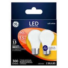 Ceiling Fan Light Bulb Philips 422170 Watt A15 Led Fan Light Bulb