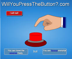 Button Broke Meme - image 622511 will you press the button know your meme