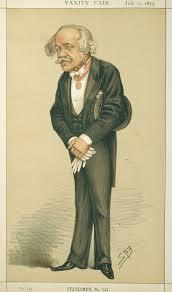 Vanity Fair Reading 145 Best Caricatures By