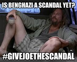 Benghazi Meme - benghazi scandal memes quickmeme