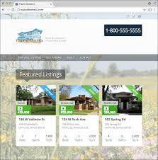 how to build a real estate wordpress website with idx