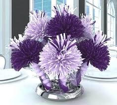 bridal shower table centerpieces u2013 thelt co