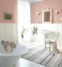 marthas skylands guesthouse bedroomdusty pink paint colors