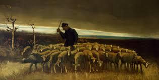 belgian shepherd victoria australia van gogh and the seasons ngv