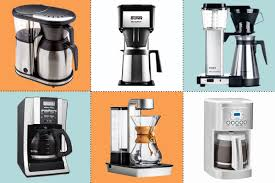 espresso coffee brands 11 best coffee makers for brewing at home