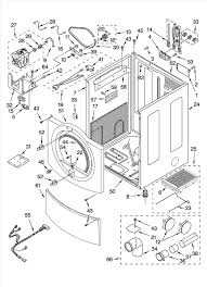 sample wiring diagrams appliance aid new whirlpool dryer diagram