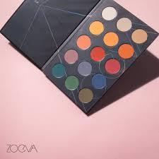 Twitter Color Zoeva Cosmetics On Twitter