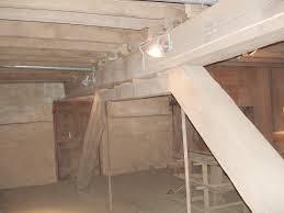 sub basement photographs