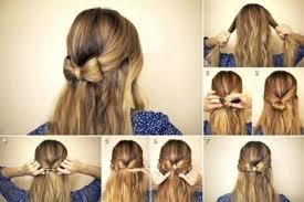 tutorial mengikat rambut kepang dari 5 menit 7 tutorial gaya rambut ini siap mengubah kamu jadi