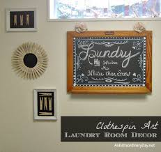 creative laundry room ideas wonderfull laundry room decorations for the wall ideas interior
