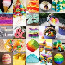 How To Make A Balloon Chandelier 20 Creative Ways To Make A Piñata Brit Co