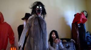 my spirit halloween props some of my halloween props youtube