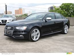 black audi s4 phantom black pearl effect 2013 audi s4 3 0t quattro sedan