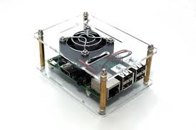 Rpi Help Desk Software by 12 Raspberry Pi 2 U0026 3 Model B Cases U2014 Compared And Reviewed