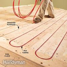 in floor hydronic heating systems carpet vidalondon