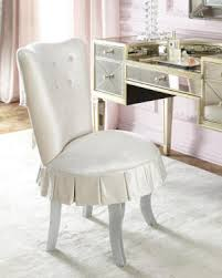 Vanity Chair For Bathroom by French Style Bathroom Furniture For Added Glamour Mirrored