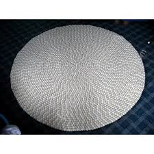 Rounds Rugs Impressive White Circle Rug Unthinkable Rounds Rugs Ikea Rugs
