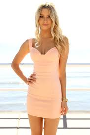 lingerie solutions for revealing summer fashions bodycon dress