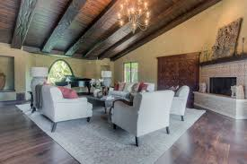 latina actress alex meneses u0027s spanish style home is for sale for