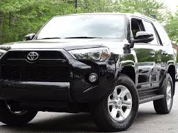 toyota inventory 2016 used toyota 4runner 4wd 4dr v6 sr5 premium at alm roswell ga
