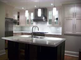 houzz dark grey kitchen cabinets nrtradiant com