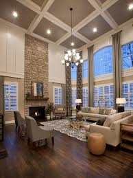 Living Room Ideas  Design Photos Houzz - Interior decor living room ideas