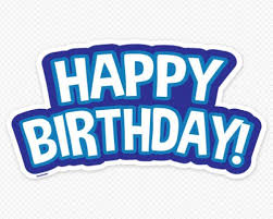 birthday stickers happy birthday wall decals birthday wall stickers