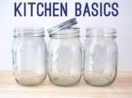 Basic Kitchen Essentials Kitchen Basics Budget Bytes