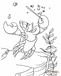 mermaid coloring pages free coloring pages