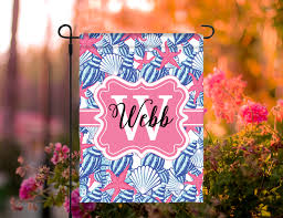 Personalized Garden Decor Personalized Spring Garden Flags Home Outdoor Decoration
