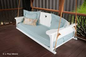 custom swing bed covers the porch companythe porch company