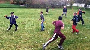 Backyard Sports Football Backyard Bowl Youth Sports Missoulian Com