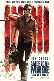 Maps To The Stars Trailer American Made Trailer Tom Cruise Stars As Barry Seal